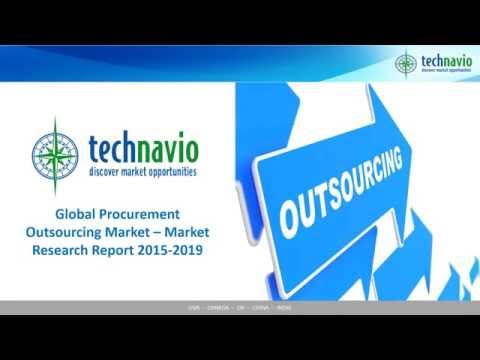 Global Procurement Outsourcing Market – Market Research Report 2015-2019