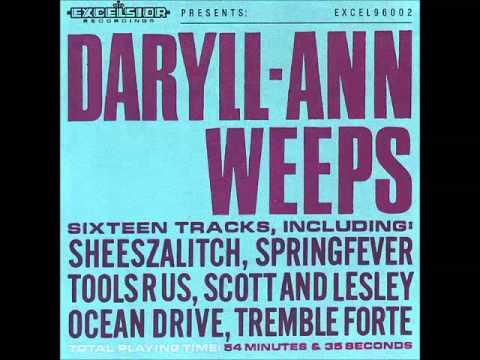 A Proper Line - Daryll-Ann