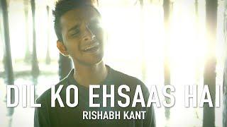 Dil Ko Ehsaas Hai | Film Soundtrack | Rishabh Kant | Official Music Video