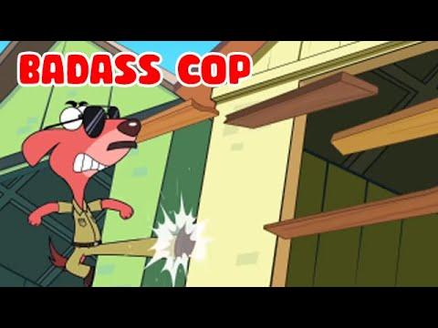 Rat-A-Tat | Chotoonz Kids Cartoon Videos- 'Inspector Don'