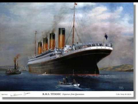 Dj Tiesto - Titanic video