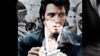 Watch Elvis Presley There Goes My Everything video