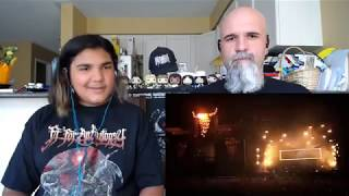 Nightwish - Storytime (Live) [Reaction/Review]