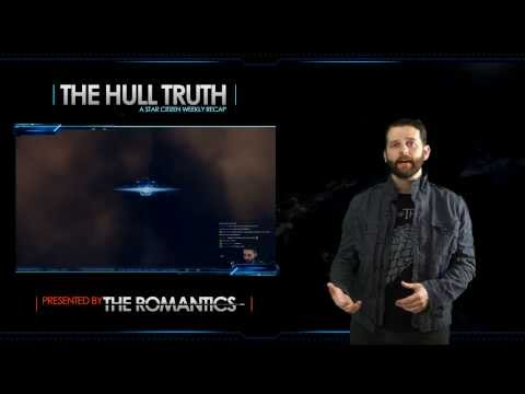 The Hull Truth #22 and #23 - Star Citizen News Weekly - 3 and 10March2014 (MegaEpisode)