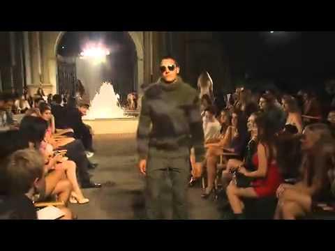 Teen Vogue Fashion Show