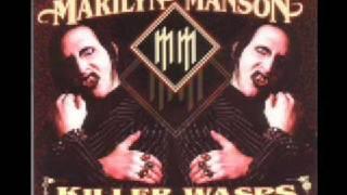Watch Marilyn Manson Iron Man video