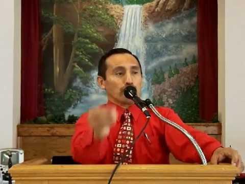 Pastor Juan Espinosa - El Amor de Dios en el Matrimonio
