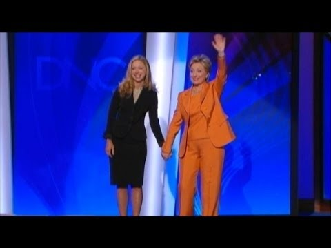 Potential Impact of Chelsea Clinton's Pregnancy on Hillary's Campaign