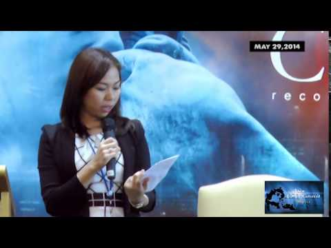 Asia Real Estate Summit Sheila Lobien May 29,2014