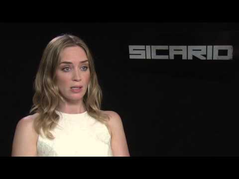 Emily Blunt On Her Input To Change The Ending Of 'Sicario'
