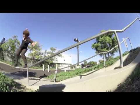 Dylan Witkin Foundation Skateboards