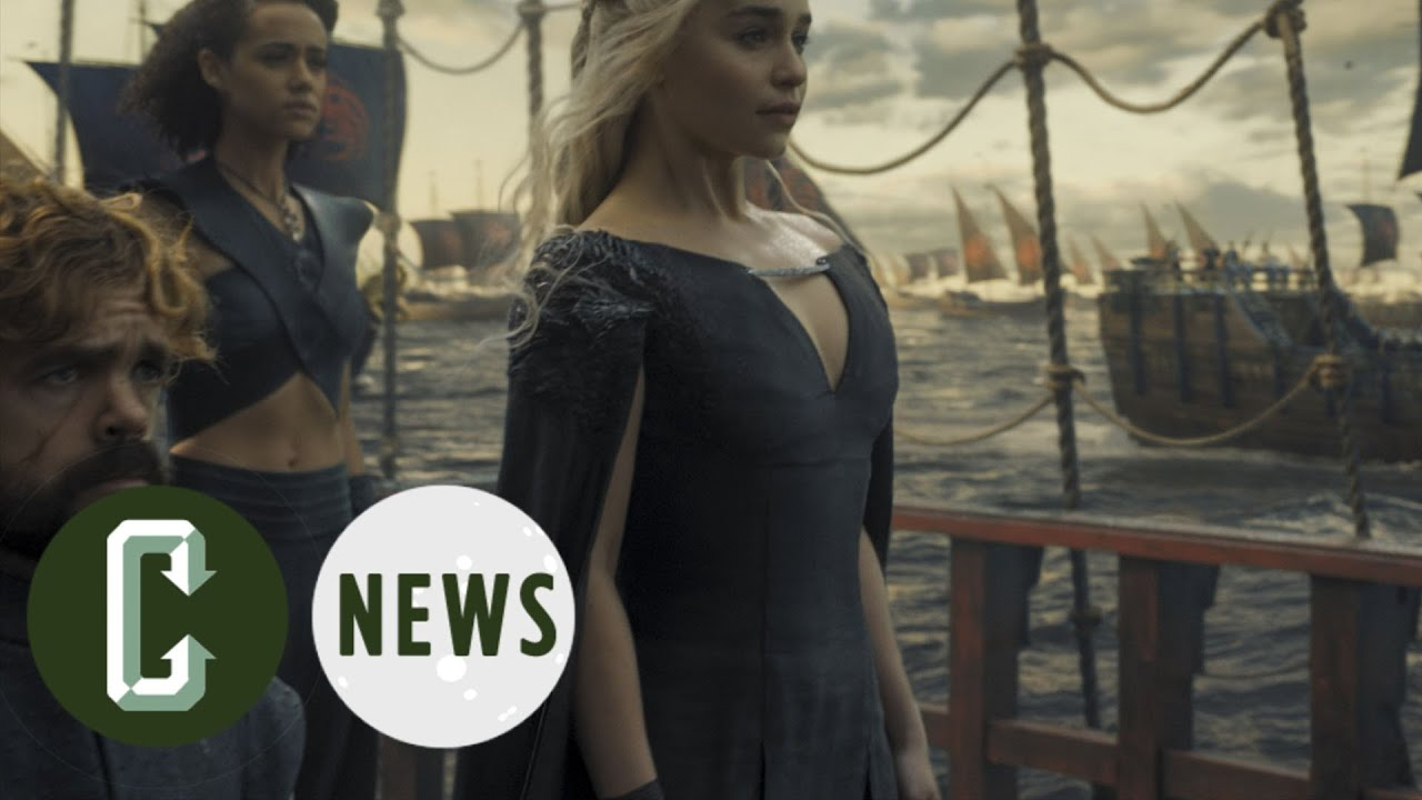 Game of Thrones Season 7 Premiere Date Delayed