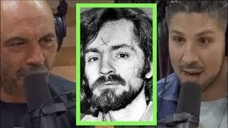 Rogan & Schaub on Charles Manson and True Crime Shows