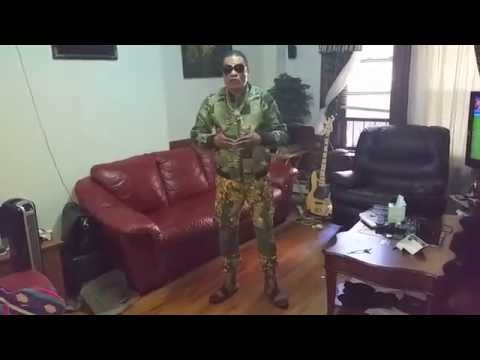 Le Professeur NGOUMA LOKITO ANNONCE ET PUBLICATION DE LA CHANSON SAMBI AMBOSA