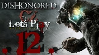 Dishonored - CZ Leťs Play - 12.část od MATRIXXXL (české titulky)