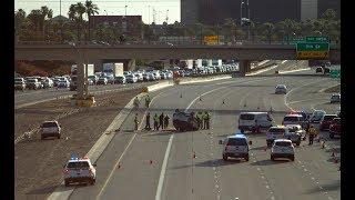 [Xem cho biết] Cảnh tượng hư hại sau khi tai nạn xe.#297.