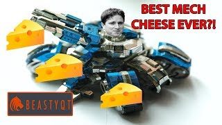 StarCraft 2: BEST MECH CHEESE EVER?!