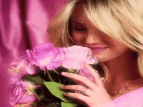 New Year Kiss 2014 - Beautiful Woman By VU Clip HD