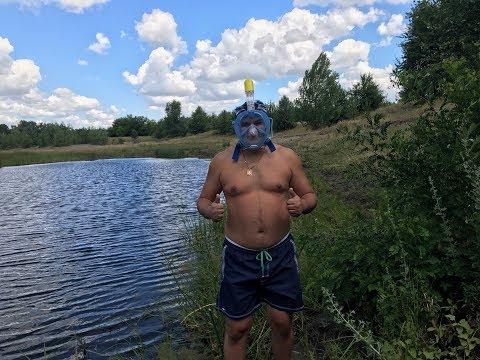 """РАКИ В КАЗАНЕ ДЕДОВСКИЙ РЕЦЕПТ """"Моё Мнение"""""""