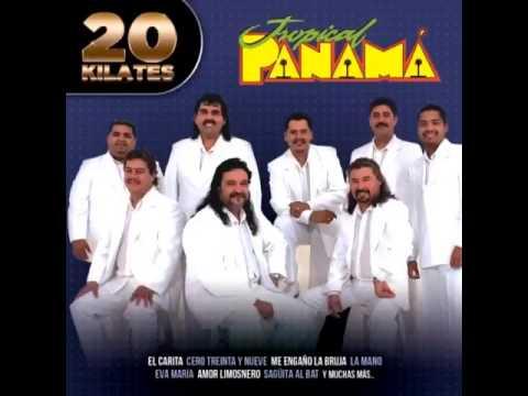 Tropical Panama - La Petacona (En Vivo)
