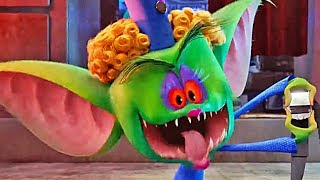 Hotel Transylvania 3: Summer Vacation - Welcome to Gremlin Air   official Sneak Peek (2018)