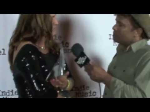 Indie music awards,Indie music 411,Tivoli Skye Interviews on Sunset Blvd.,California visit
