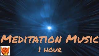 Zen Meditation Music Healing Positive Motivating 1 Hour Relaxing and Mesmerizing
