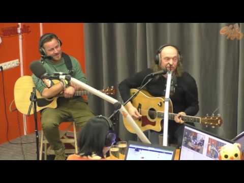 Михаил Башаков - Про авторскую песню