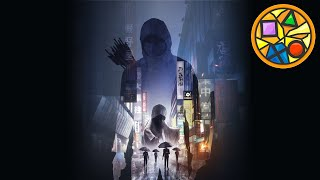 Ghosted   Sacred Symbols: A PlayStation Podcast, Episode 63
