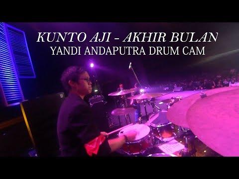 download lagu KUNTO AJI - AKHIR BULAN LIVE AT JAVA JAZZ 2018 | YANDI ANDAPUTRA DRUM CAM gratis