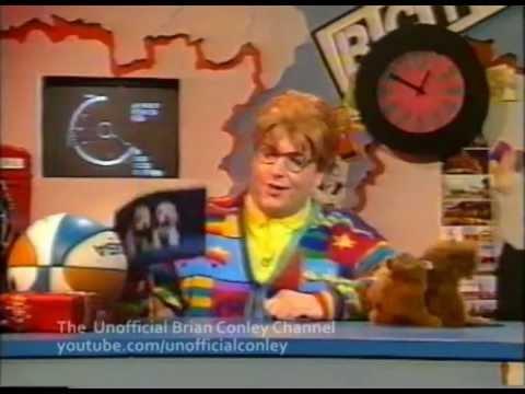 Brian Conley Dangerous Brian The Brian Conley Show
