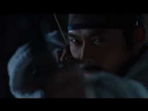 조정석(Cho Jung Seok)- 역린(The Fatal Encounter , 逆鱗 ) trailer (2014. 04.30)