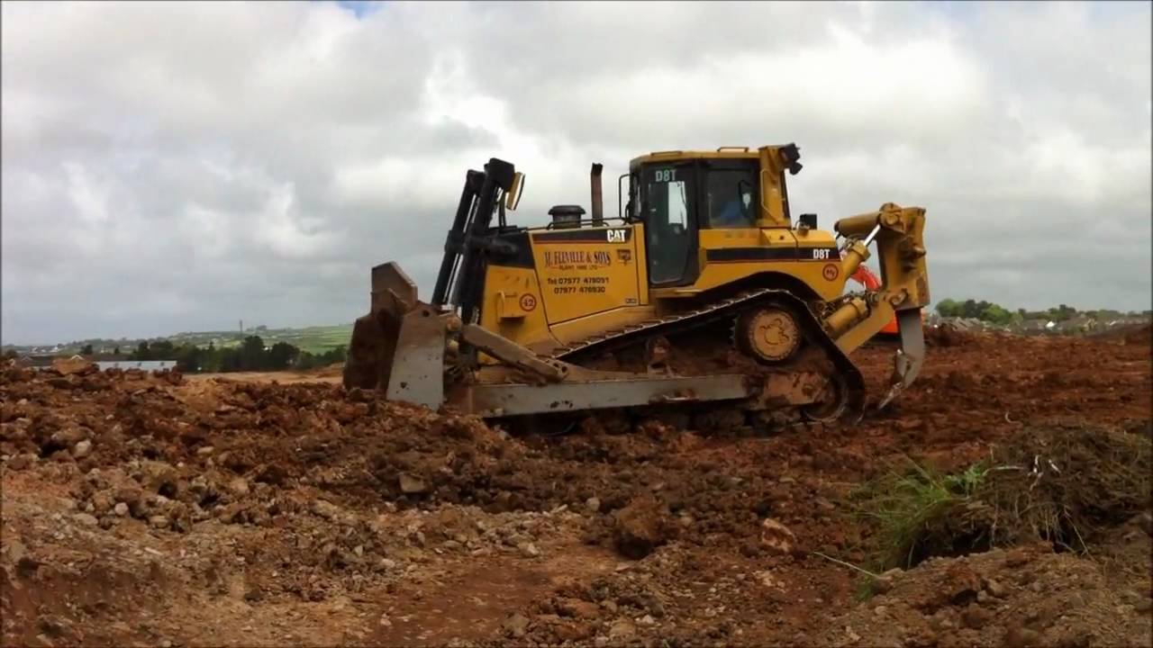 Cat D For Sale In Ireland