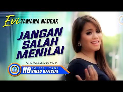 Download Lagu Evi Tamama Nadeak - JANGAN SALAH MENILAI (Official Music Video) MP3 Free