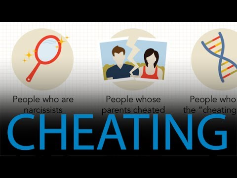 These Cheating Reasons May Hit A Little Too Close To Home