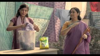 Keya Lemon Detergent Powder Product TVC