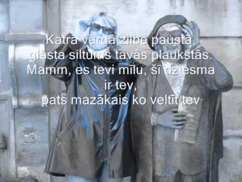 No Sirds:mammai! video