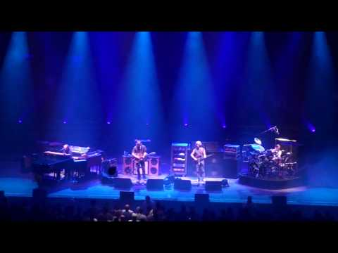 Phish - Tomorrow