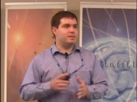 Earth-Moon Resonances - Matija Cuk (SETI Talks)