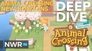 Animal Crossing New Horizons Deep Dive