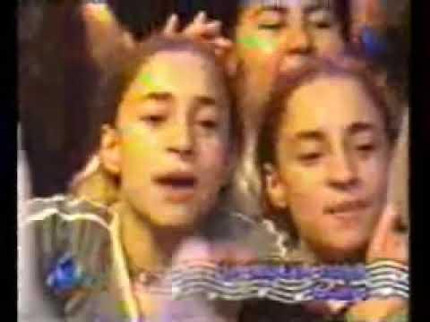 La Nueva Luna en vivo Pasión Tropical Azul TV 1999