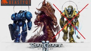 StarCraft 2 - How to counter Protoss units