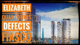 Elizabeth Quay towers defects fiasco