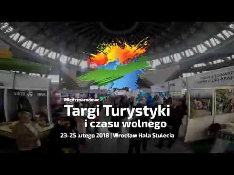 Targi Turystyki I Czasu Wolnego Wrocław 2018