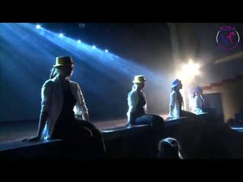 KJDA | Dare. Dream. Dance. | Adults Batch | Bollywood Jazz Funk | Dhan Te Nan + Manali Trance