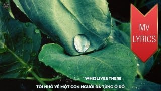Scarborough Fair -- Yao Si Ting -- Lyrics [Kara + Vietsub HD]