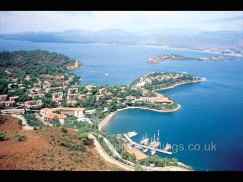 Villas in Uzumlu, Turkey - Holidays in Uzumlu - Holiday Lettings co.uk