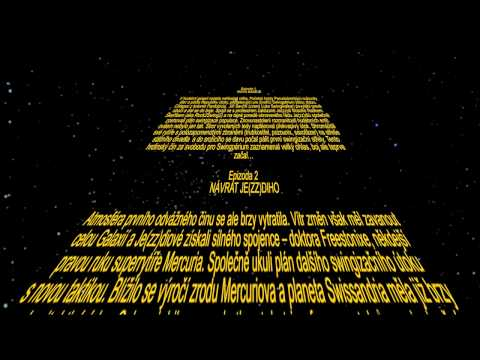 PIRATE SWING Band - Star Wars Imperial March (cine mix)