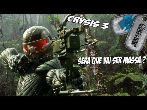Analise Crysis 3
