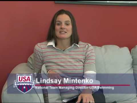 What does USA Swimmings National Team division do? National Team Managing Director Lindsay Mintenko talks about the various services offered to our Olympic a...